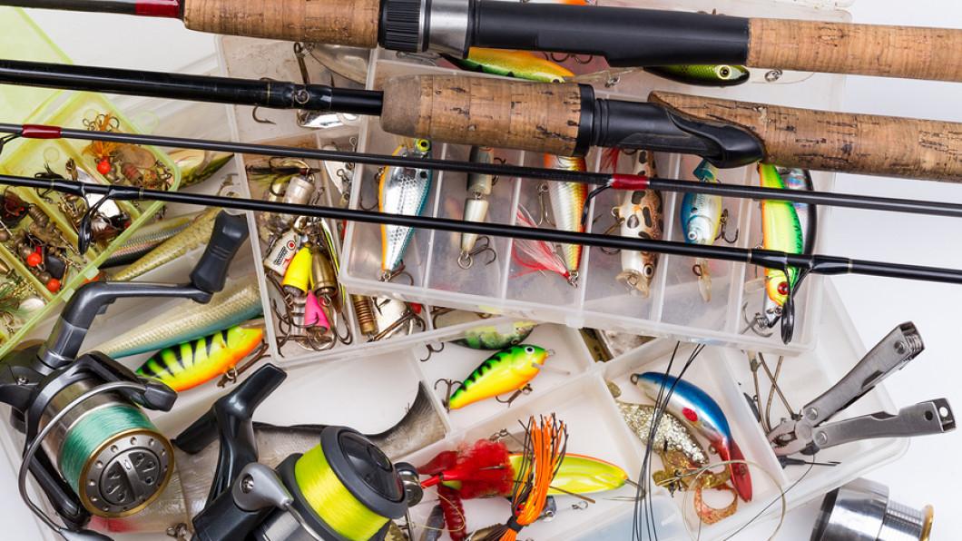 Creekside outfitters waretown nj fishing gear bait for Surf fishing nj license